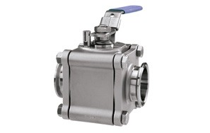 BALL VALVE ULTRAPURE