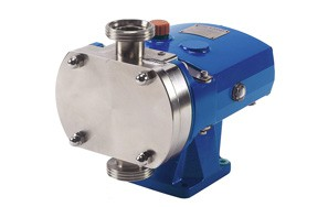 SX ROTARY LOBE PUMP