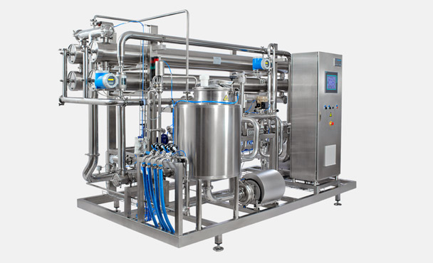 APPLICATIONS OF MICROFILTRATION IN THE DAIRY INDUSTRY